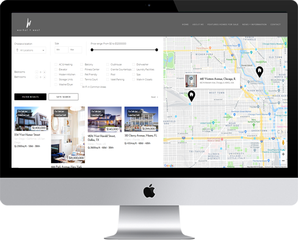 realtor-website-template